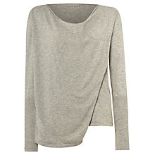 Buy Damsel in a dress Asymmetric Jumper Online at johnlewis.com