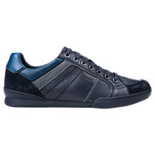 Buy Geox Kristof Trainers Online at johnlewis.com