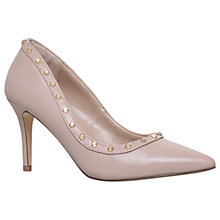 Buy Carvela Komet Pointed Court Shoes Online at johnlewis.com