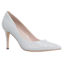 Buy Carvela Kray 2 Stiletto Heeled Court Shoes Online at johnlewis.com