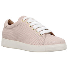 Buy Carvela Jaguar Lace Up Trainers Online at johnlewis.com