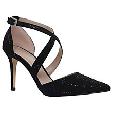 Buy Carvela Kross 2 Stiletto Heeled Court Shoes Online at johnlewis.com