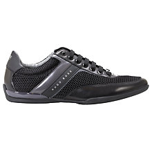 Buy HUGO BOSS Space Trainers Online at johnlewis.com