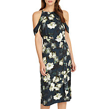 Buy Phase Eight Kendra Floral Dress, Multi Online at johnlewis.com