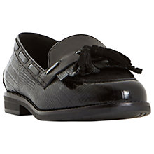 Buy Dune Wide Fit Goodness Loafers Online at johnlewis.com