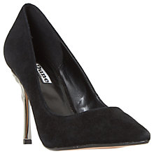 Buy Dune Buds Stiletto Heeled Court Shoes Online at johnlewis.com