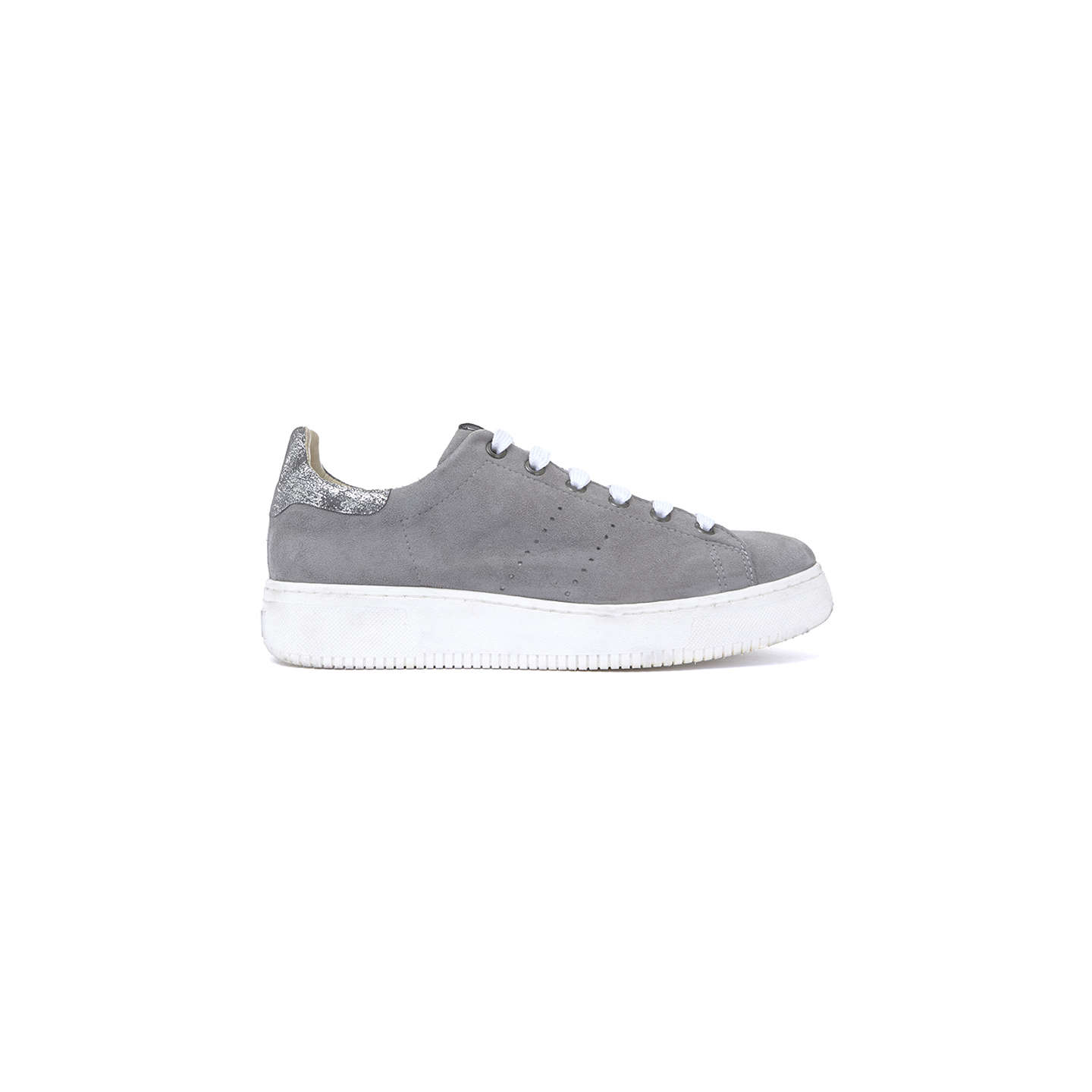 The Cheapest Best Price LACED UP - Trainers - grey Cheap Sale Affordable XJEN02sX1C