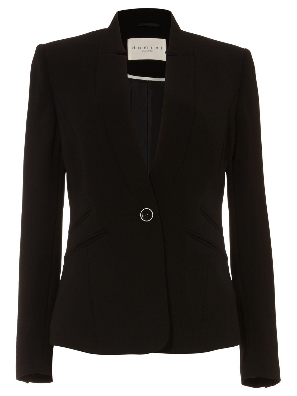 Damsel in a dress Damsel in a Dress City Suit Jacket