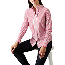 Buy Hobbs Sierra Shirt Online at johnlewis.com