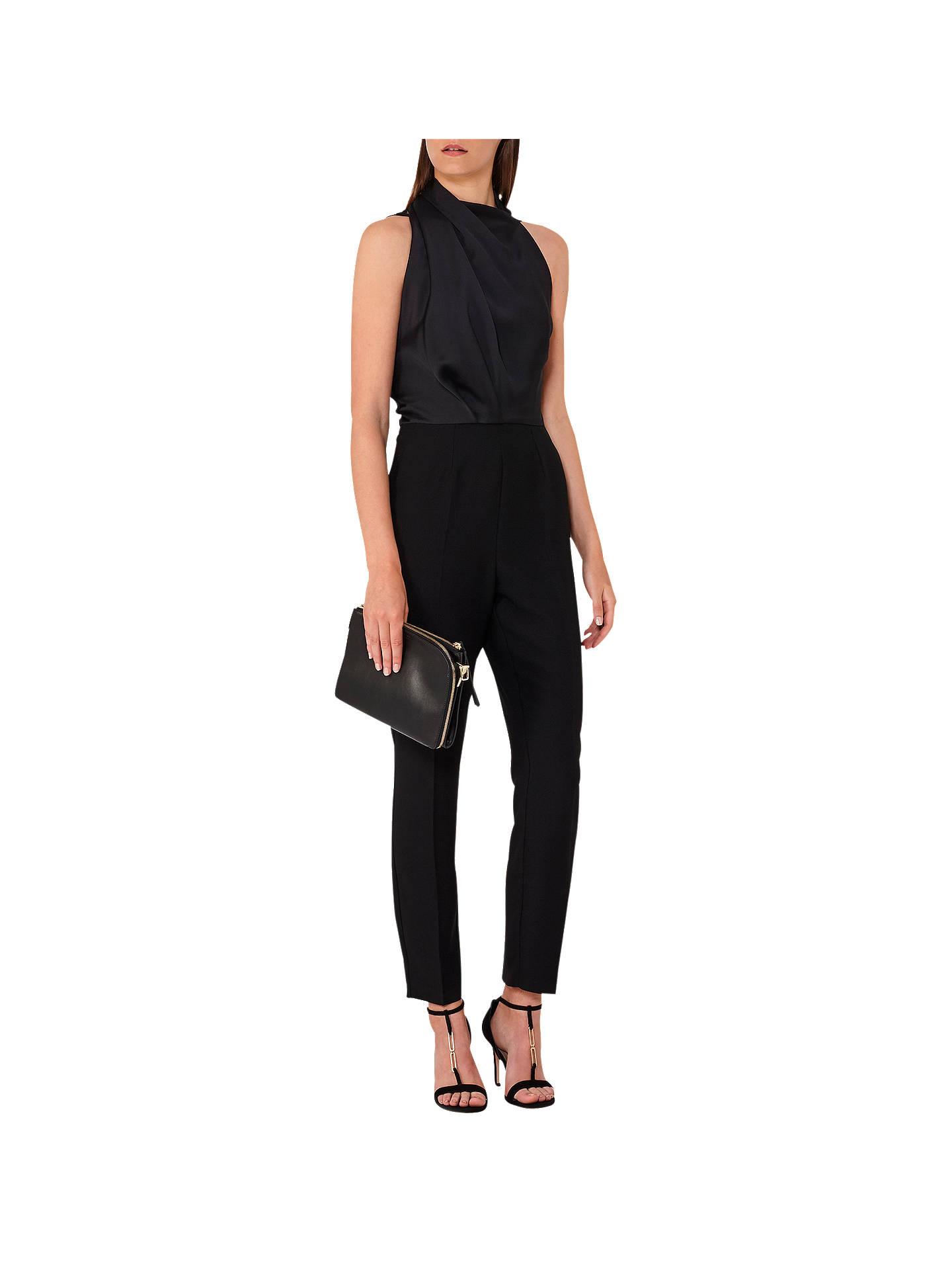 65e4006612ab Buy Reiss Kita Lace Back Jumpsuit