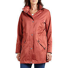 Buy Four Seasons Parka Coat Online at johnlewis.com