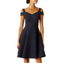 Buy Coast Ava Structured Bridesmaids Short Dress Online at johnlewis.com