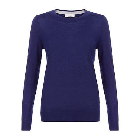 Buy Hobbs Penny Knitted Sweater Online at johnlewis.com