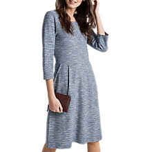 Buy Seasalt Nepeta Dress, Night Online at johnlewis.com