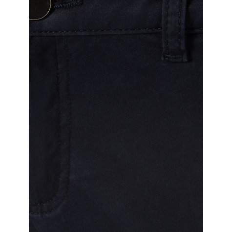 Buy Phase Eight Josie Trousers, Navy Online at johnlewis.com