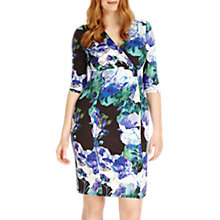 Buy Studio 8 Eloise Dress, Multi Online at johnlewis.com