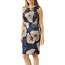 Buy Fenn Wright Manson Petite Marigold Print Dress, Multi Online at johnlewis.com