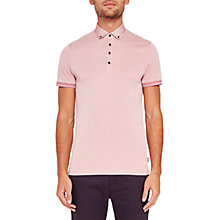Buy Ted Baker Branin Polo Top Online at johnlewis.com