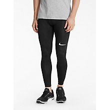 Buy Nike Pro Training Tights Online at johnlewis.com