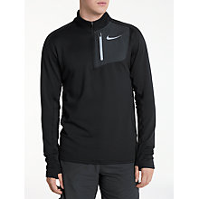 Buy Nike Therma Sphere Element Running Top Online at johnlewis.com