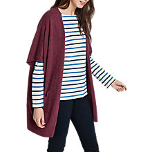 Buy Seasalt Esplanade Cape, Rosewood Online at johnlewis.com