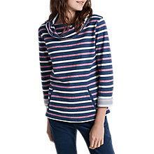Buy Seasalt Boslowick Sweatshirt, Evening Tide Night Online at johnlewis.com