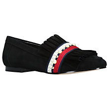 Buy KG by Kurt Geiger Keek Embellished Loafers Online at johnlewis.com