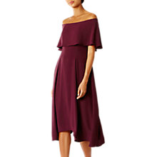 Buy Coast Brooke Midi Bridesmaid Dress Online at johnlewis.com