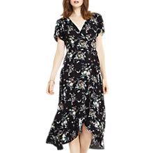 Buy Oasis Marie Midi Tea Dress Online at johnlewis.com