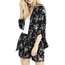 Buy Oasis Shipwrecked Kimono, Multi Online at johnlewis.com