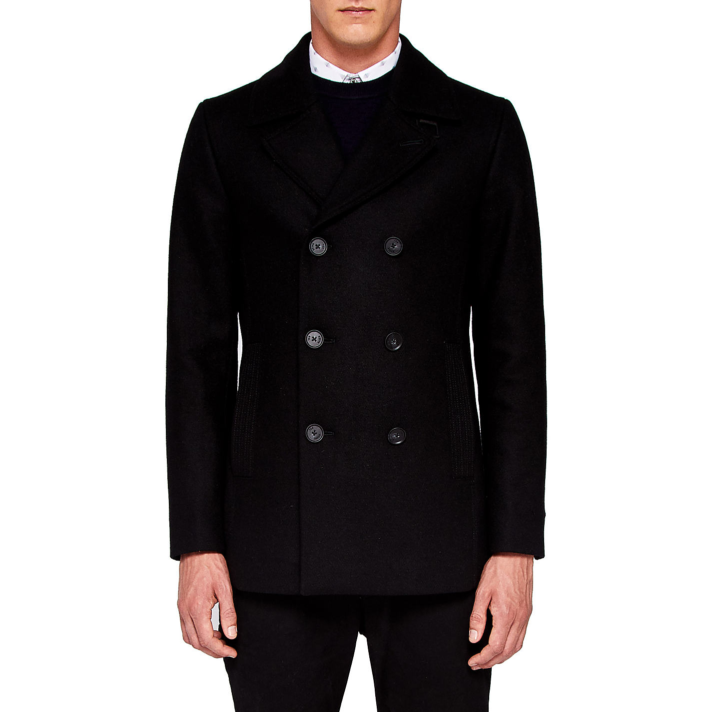 Mens Designer Winter Coats Sale Uk
