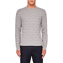 Buy Ted Baker Matcha Knit Jumper Online at johnlewis.com