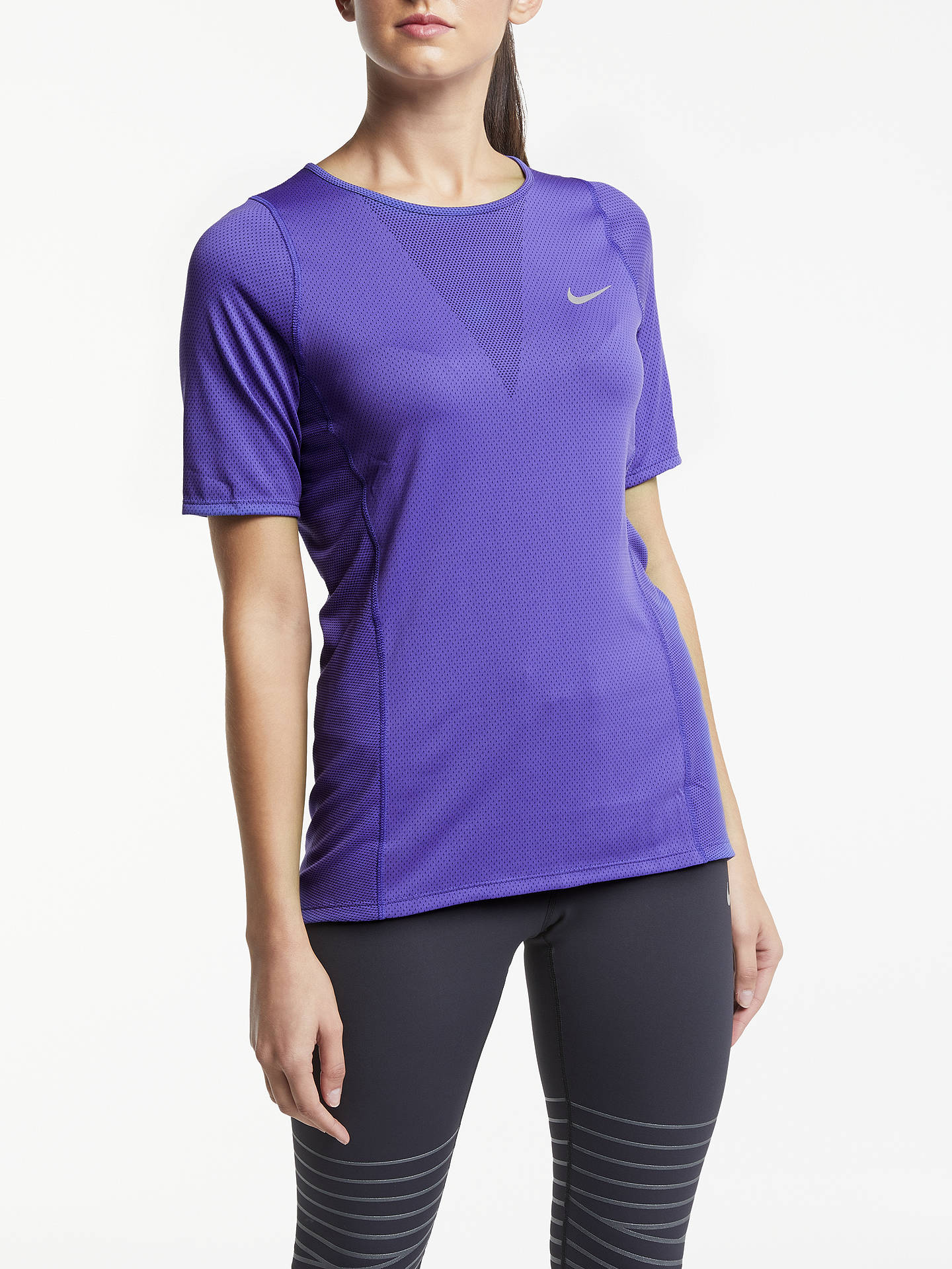 Clothes, Shoes & Accessories Nike Zonal Cooling Top And To Have A Long Life.