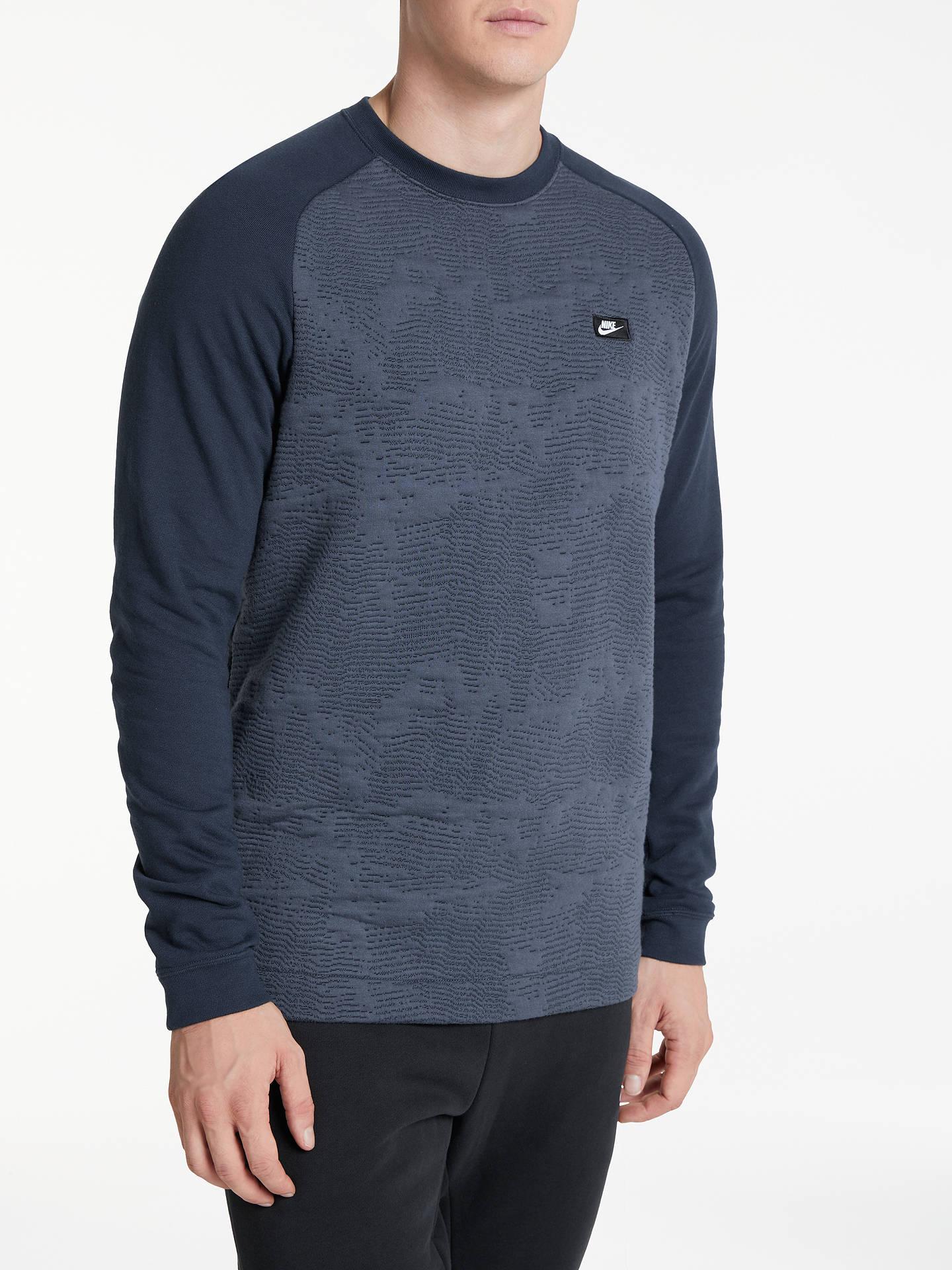 4b755d529a7c Buy Nike Sportswear Modern Crew Sweatshirt
