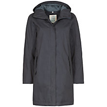Buy Seasalt RAIN® Collection Windward Coat, Shadow Online at johnlewis.com