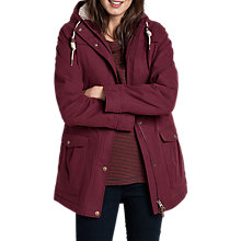 Buy Seasalt RAIN® Collection Tiller Raincoat Online at johnlewis.com