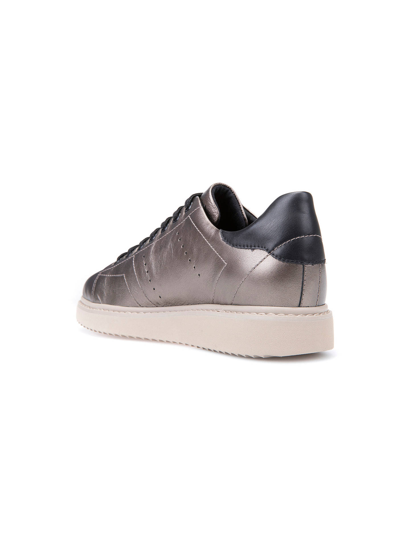 8073b12d5df9 ... Buy Geox Thymar Breathable Lace Up Trainers