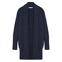 Buy Gerard Darel Liona Cardigan, Blue Online at johnlewis.com