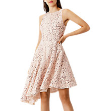 Buy Coast Avord Dress, Multi Online at johnlewis.com