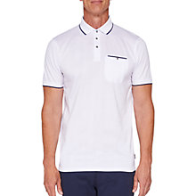 Buy Ted Baker T for Tall Squartt Polo Shirt Online at johnlewis.com