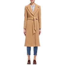 Buy Whistles Alexandra Belted Trench Coat Online at johnlewis.com