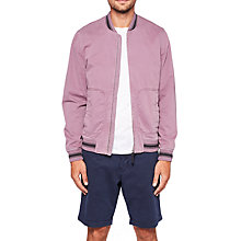 Buy Ted Baker Robot Bomber Jacket Online at johnlewis.com