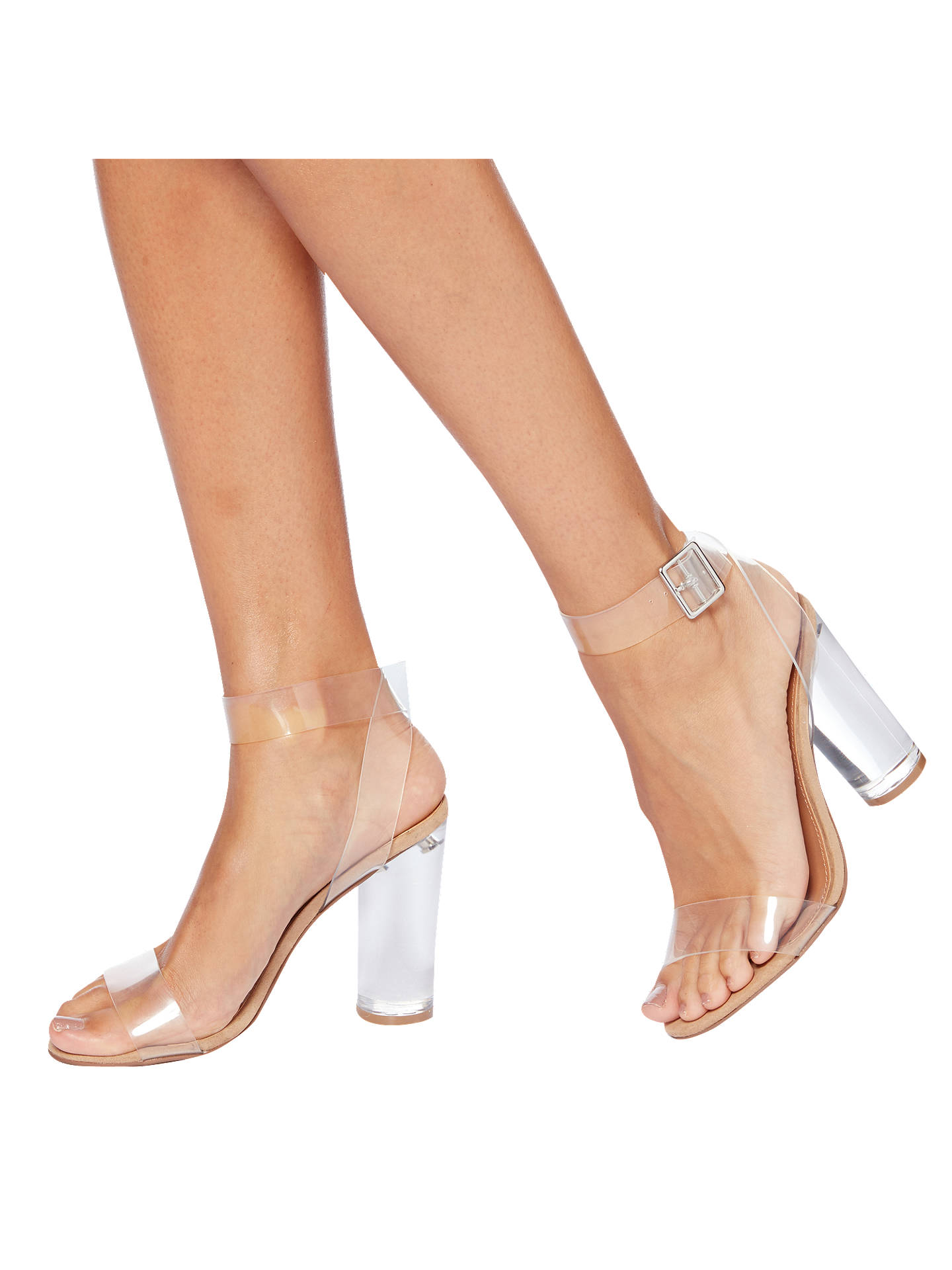 ff17a604609 ... Buy Steve Madden Clearer Strappy Sandals