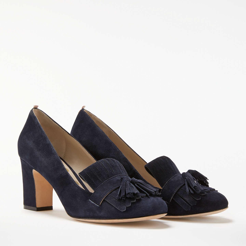 Boden Court Shoes