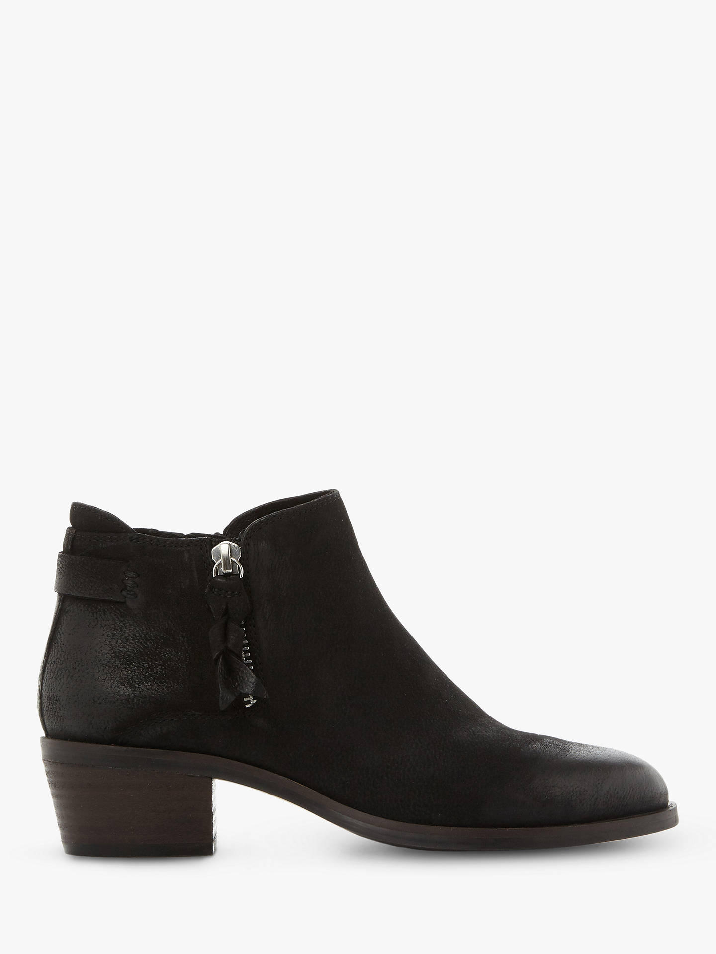 438892c61e0 Buy Steve Madden Kyle Block Heeled Ankle Chelsea Boots