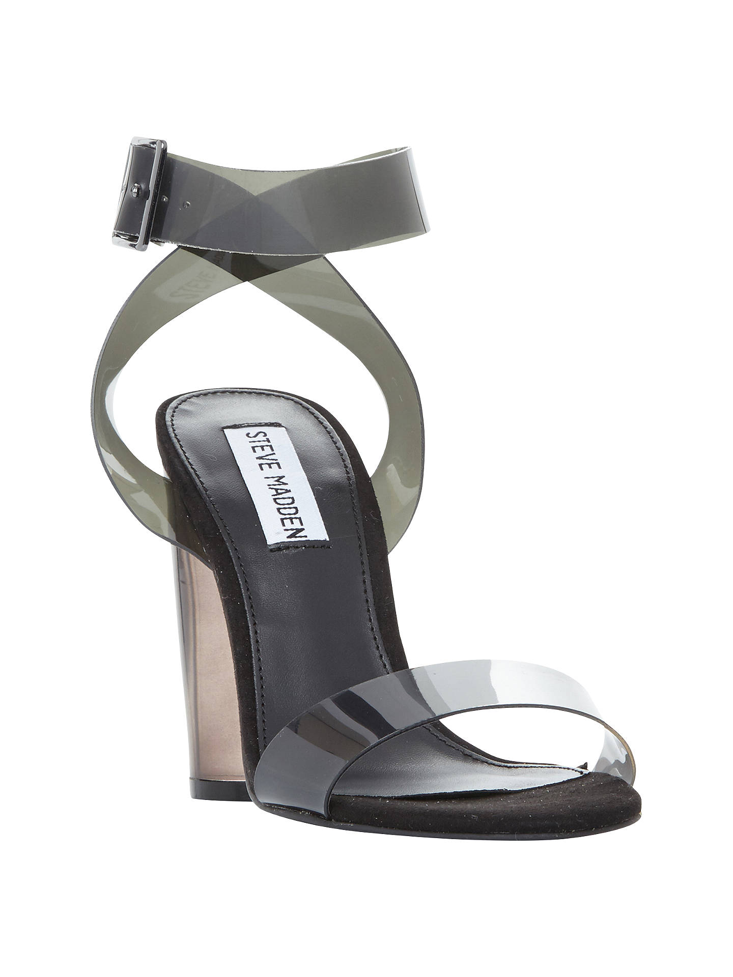 5bde40dbc83 Buy Steve Madden Clearer Strappy Sandals