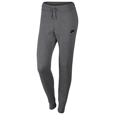 Nike Sportswear Modern Tracksuit Bottoms, Carbon Heather