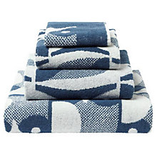 Buy Orla Kiely Owl Towels Online at johnlewis.com