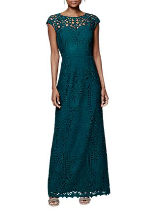 Phase Eight Collection 8 Gloria Lace Dress