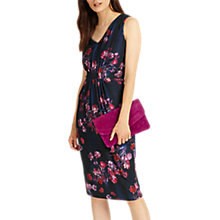 Buy Phase Eight Jovie Floral Dress, Multi Online at johnlewis.com